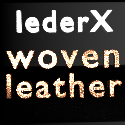 Premium Woven Leather Accessories | LederX India | Love of Leather